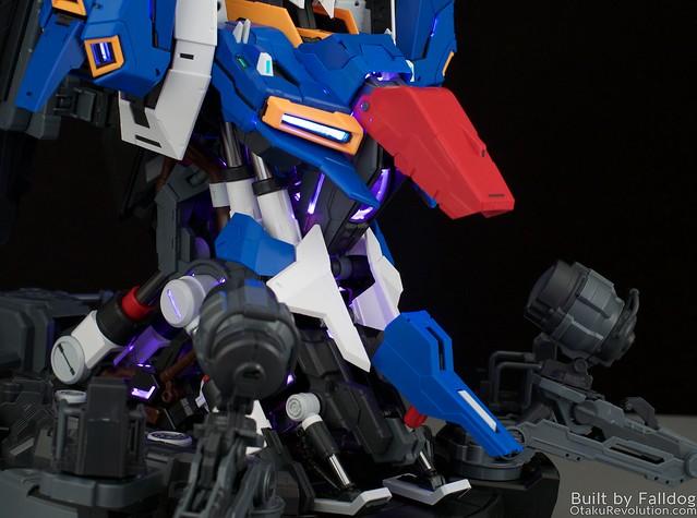BSC Zeta Gundam Bust 7 by Judson Weinsheimer