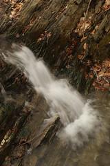 Water (historygradguy (jobhunting)) Tags: easton ny newyork upstate washingtoncounty water rock rocks stone waterfall rivulet stream