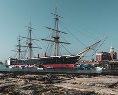 Portsmouth   |   HMS Warrior 1860 (JB_1984) Tags: hmswarrior hmswarrior1860 museum ship warship portsmouthhistoricdockyard navy naval pompey portsmouthharbour portsmouth hampshire england uk unitedkingdom nikon d500 nikond500