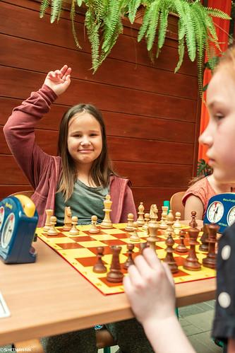 Otwarte Mistrzostwa Żarowa w Szachach-42