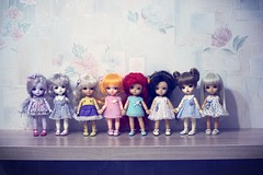 IMG_9750 (Marinevirgo) Tags: bjd lati yellow line latidoll lami haru elly kimmy miel coco sbelle sissi tiny tan normal violet white doll