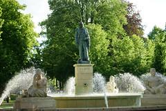 Colmar 2018 - Brunnen (PictureBotanica) Tags: stadt colmar brunnen frankreich elsas