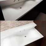 洗面器、手洗器ユニットの写真