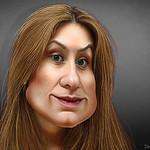 Maria Butina - Caricature thumbnail