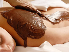 Chocolate massage (Pulibonomi) Tags: spa massage wellness chocolate cacao relax relaxation pamper antistress stress body care dayspa health healing healthcare rejuvenation lifestyle skin skincare therapy massagetherapy touch treatment woman nude holistic white youth canada