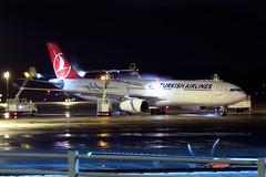 Airbus A330-343X - TC-JOB - HAJ - 14.01.2019 (4) (Matthias Schichta) Tags: airbus a330300 tcjob turkishairlines haj eddv hannoverlangenhagen planespotting flugzeugbilder
