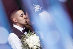Love (Anthony Einseinhein) Tags: love kiss beso amor casamiento belen y biean brian braian boda civi civil book sesion llantos arooz arroz alegrias pasion