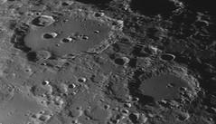20190214 18-07UT Longomontanus & Clavius (Roger Hutchinson) Tags: moon clavius longomontanus craters space astronomy astrophotography televue powermate london celestronedgehd11 asi174mm