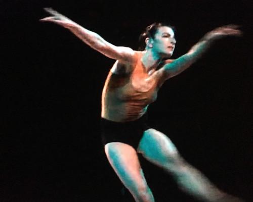 Dance ¬ 6287