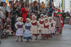 Folklore, Danzas , Laudio - 2019 #DePaseoConLarri #Flickr -15 (Jose Asensio Larrinaga (Larri) Larri1276) Tags: 2019 folklore danzas dantzak laudio llodio arabaálava araba álava basquecountry euskalherria eh tradiciones