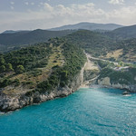 Xigia Beach bay Zakynthos, Greece thumbnail
