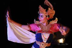 Legong Trance Paradise Dance. (jmboyer) Tags: ba639 ©jmboyer bali indonesie portrait indonésie asie asia travel canon géo