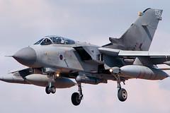 Tornado - RIAT 2018 (Airwolfhound) Tags: riat fairford panavia tornado gr4