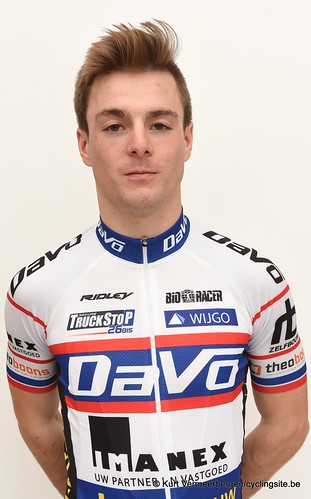 Davo United Cycling Team (32)