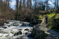 Senda de los Molinos. Segovia (Manuel Moraga) Tags: manuelmoraga sendadelosmolinos ríoeresma naturaleza paisaje segovia castillayleón españa
