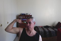 flex 2 (Jonathan Clarkson) Tags: photobooth armfetish arms armmuscles hotarms bigarms sexyarms nicearms malearms musclearms muscleboys muscleflex muscle muscles biceps bicep bicepsmuscle bigmuscles bigbiceps flexingmuscles flexing flexingbiceps flexingmuscle flexingarms flex strong strongarms strongmuscles strongmen