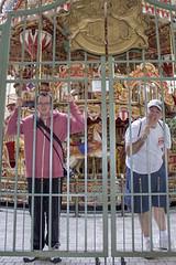 thumb_carouselmorningneilchuck (rctneil) Tags: chuckcampbell day9 holiday japan2013 neiltonge rusutsuresort tpr themeparkreview themeparks tosort