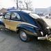 Peugeot, 203 (France, 1956 - 1960)