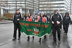 Sons and Daughters of Derry