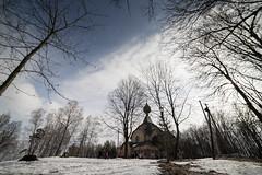 IMG_7490 (Luck-o-matic) Tags: масленица смоленск весна россия фленово smolensk russia spring