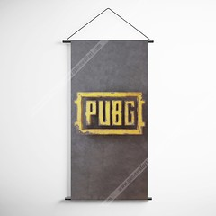 PUBG 59 Playerunknowns Battlegrounds Logo Decorative Banner Flag for Gamers (gamewallart) Tags: background banner billboard blank business concept concrete design empty gallery marketing mock mockup poster template up wall vertical canvas white blue hanging clear display media sign commercial publicity board advertising space message wood texture textured material wallpaper abstract grunge pattern nobody panel structure surface textur print row ad interior