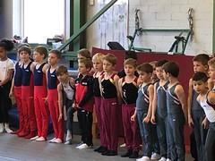 Mittelländische Nachwuchsmeisterschaften 2019