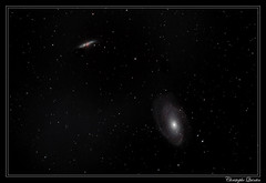M81/M82 (cquintin) Tags: messier m81 m82 astrophotography skywatcher bodes galaxy galaxie