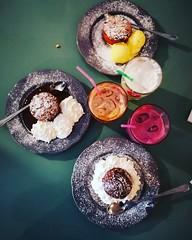 Muffins everywhere (Valeria Procaccianti) Tags: lamuffineria muffineria roma rome lazio italy muffin muffins