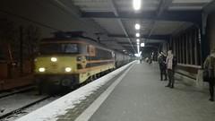 RRF 4401, Deventer (Jona Brans) Tags: rrf rotterdam rail feeding deventer 4401 1600 4400 4402 1800 sneeuw donker station langzaam treinkiekje keteltrein kijfhoek
