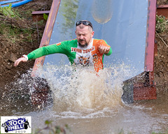 THE ROCK OF HELL FEB 2019 (5 of 70) (philipmaeve12) Tags: rockofhell outdoor sport waterslide muck fields cowexford
