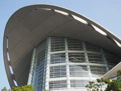 Hong Kong Convention and Exhibition Centre (procrast8) Tags: hong kong china convention exhibition centre