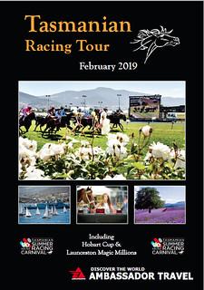 2019 Tasmanian Tour