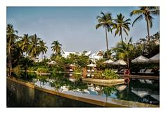 """In stillness there is beauty, wisdom and the answer."" (Ramalakshmi Rajan) Tags: nikon nikond5000 nikkor18140mm bekal tajvivanta india lifeinindia travel kerala keralatourism"