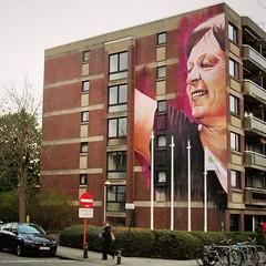 #ghent update : too good to show only 1 pic, this portrait of #Elisabeth / #streetart by #Smok. . #Gent #graffiti #Belgium #urbanart #graffitiart #streetartbelgium #graffitibelgium #visitgent #muralart #streetartlovers #graffitiart_daily #streetarteverywh (Ferdinand 'Ferre' Feys) Tags: instagram gent ghent gand belgium belgique belgië streetart artdelarue graffitiart graffiti graff urbanart urbanarte arteurbano ferdinandfeys smok