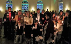 IMG_0631 (2) (V-rider) Tags: rhm ralph vrider97 mayerphotoscom jane jake jessica sara barnwell kate church christmaseve service preach mtpleasant charleston ion rhmfoto sean candlelight