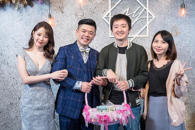 20181215冠寅&美妍台南雅悅會館-278