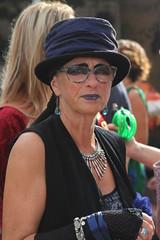 IMG_3120 (leroux.maximilien62) Tags: france frankreich calvados normandy chapeau hat hut lunette glasses brillen