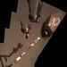 Seismograph Cable on Mars