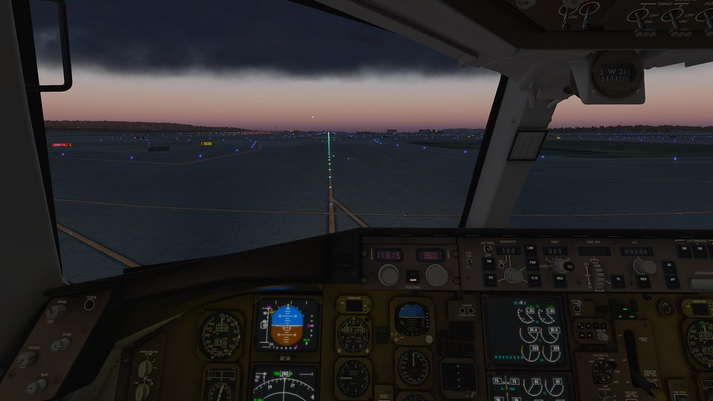 The World's Best Photos of vatsim and xp11 - Flickr Hive Mind