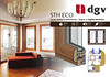 STH eco alluminio-legno (dgv_infissi) Tags: alluminio legno combinato termico campania napoli roma milano torino dgvmetal dgv dgvinfissi sito web