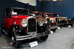 Citroën C 4 G Coach 1931 (tautaudu02) Tags: citroën c4 g coach artcurial auto moto cars coches voitures automobile rétromobile 2016 paris