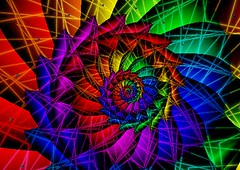 086c: Dua Saudara III (Jo&Ma) Tags: fractalsgrp fractal fractalart computergraphics nature organic selbstähnlichkeit expandingsymmetry selfsimilar illustration iteration mathematics imaginärezahlen computerbasedmodelling geometric patterns