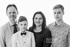 Family portrait (aniadudek) Tags: child boy family