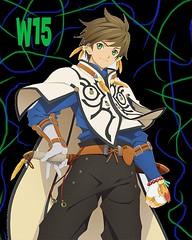 Full~GIF~W15~Avatar2MoreColor (Wolf_2012) Tags: anime animated animation cartoon avatar w15 w16 wolf2015 paint gif
