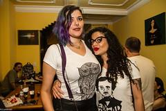 Festival Edgar Allan Poe @ Sebo Clepsidra (humb_lumi) Tags: edgar allan poe festival goth gótico goths sebo clepsidra gothic