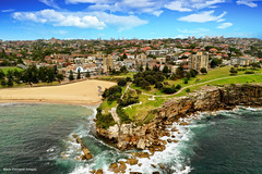 Coogee Beach & Dunningham Reserve, Coogee, Sydney, NSW (Black Diamond Images) Tags: coogeebeach coogee sydney nsw australia djimavicpro2 djimavic2pro mavic2prodrone mavic2pro hasselbladl1d20cdrone aerialview aerialphoto aerialphotography australianbeaches bwimages beach water beachlandscapes beachlandscapeseascapes seascape goldsteinreserve coogeeoval gilesbaths gilesoceanbaths thompsonsbay coogeebondicoastalwalk dunninghamreserve palacehotel beachlandscape seascapes landscapepro landscapepro2 dolphinpoint gilesgym sachareidsculpture coogeedolphinsrugbyleagueclub coogeedolphins notes