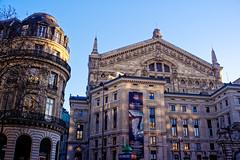 Quartier de l'Opéra [Explore] (Chrisar) Tags: paris opéragarnier galerieslafayette nikond750 dxophotolab angénieux3570