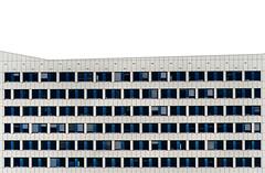 ArchiMinimal (Lunor 61 (Irene Eberwein)) Tags: minimalismus minimalist minimalistisch minimalistic archiminimal architectureminimal archdetails cleanfacade fassade simplicity modern city architecturelovers architektur architectureurban urbanlines simple lessismore wallabstract wallminimal urbanphotography symmetry graphy windows building germany pentax ireneeberwein