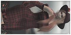 ╰☆╮La mode n'est ni morale, ni amorale, mais elle est faite pour remonter le moral╰☆╮-Karl Lagerfeld- (яσχααηє♛MISS V♛ FRANCE 2018) Tags: agatamode agata {lyrium} kustom9 avatars artistic art events roxaanefyanucci topmodel poses photographer posemaker photography models modeling marketplace maitreya lesclairsdelunedesecondlife lesclairsdelunederoxaane girl fashion flickr france firestorm fashiontrend fashionable fashionindustry fashionista fashionstyle designers secondlife sl styling slfashionblogger shopping style woman virtual blog blogger blogging bloggers bento
