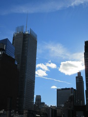 2019 January Happy New Year Clouds 8804 (Brechtbug) Tags: 2019 january happy new year clouds virtual clock tower from hells kitchen clinton near times square broadway nyc 01012019 york city midtown manhattan spring springtime weather building dark low hanging cumulonimbus cumulus nimbus cloud winter hell s nemo southern view